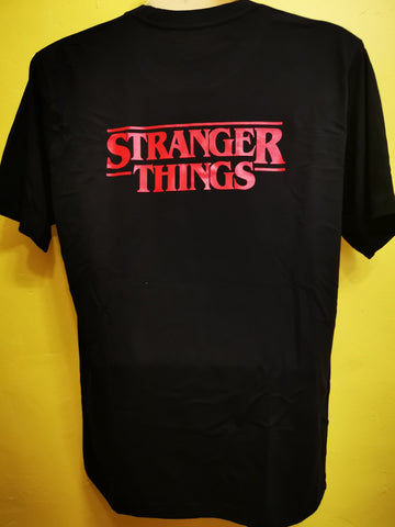 Stranger Things 13 Oversize T-shirt