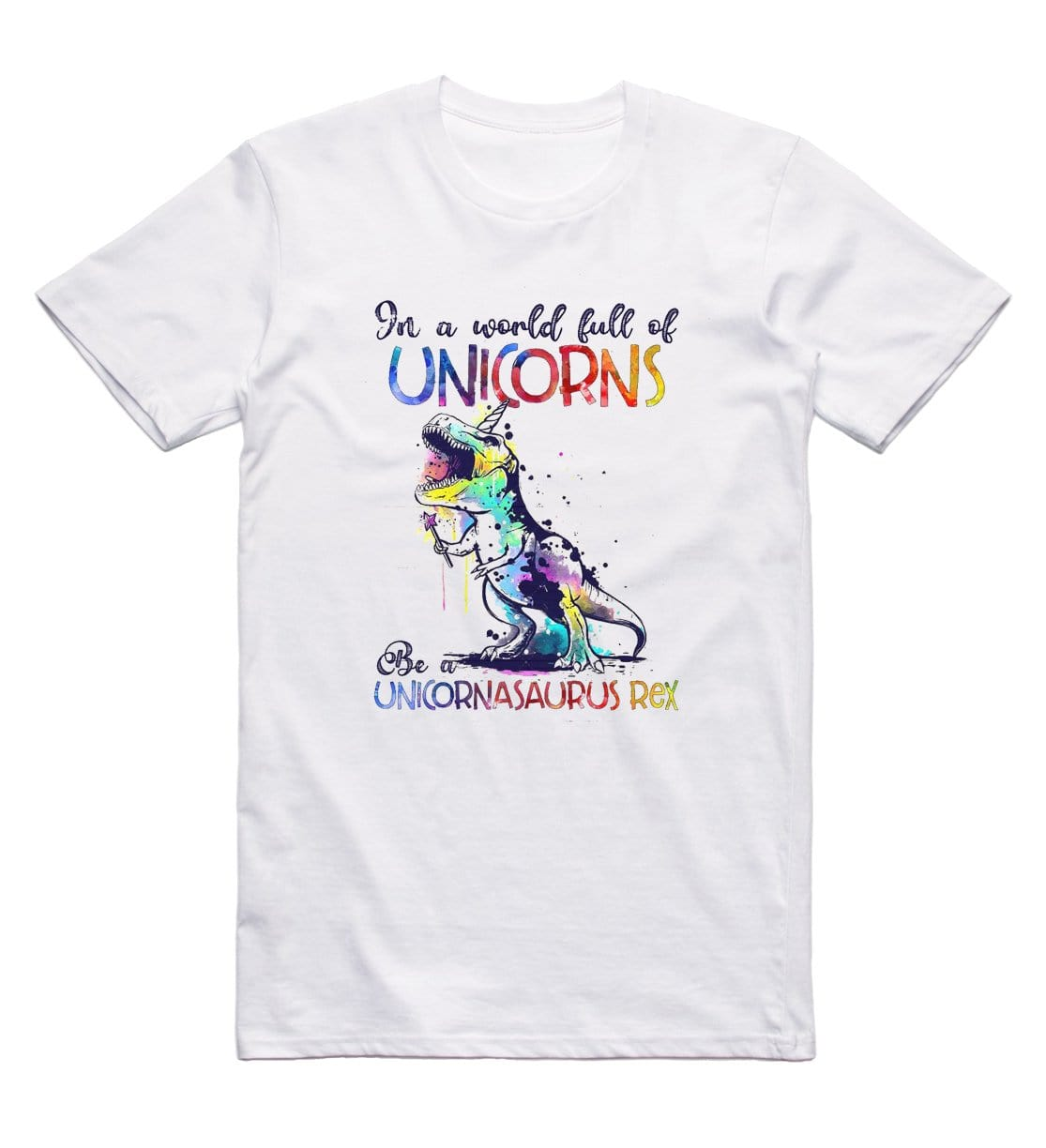Unicorn 6 T-Shirt