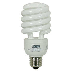 FEIT CFL 23W SOFT WHITE DIMMABLE