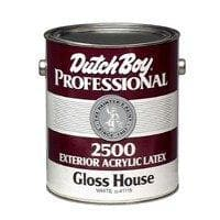 2500 EXTERIOR GLOSS DEEP BASE GALLON