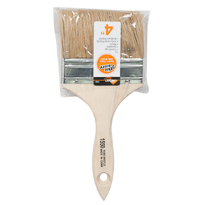 "PAINT BRUSH 4"" IMITATOR"