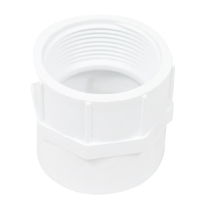 FEMALE ADAPTOR PVC 1