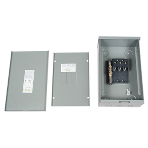 ISOLATOR 100A 3PHASE