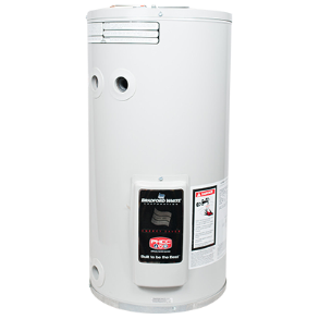 WATER HEATER 30 GALLON SINGLE ELEMENT BRADFORD WHITE