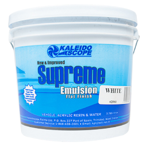 KALEIDOSCOPE SUPREME EMULSION 4LT SUNLIGHT