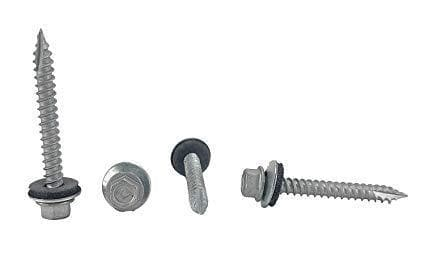 ROOFING SCREW PURLING METAL 12X1