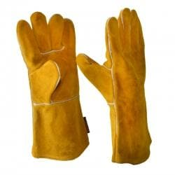 PROFESSIONAL WELDING GLOVE LEATHER