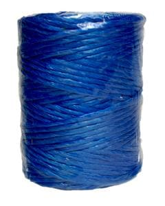 BLUE POLY TWINE 3MM