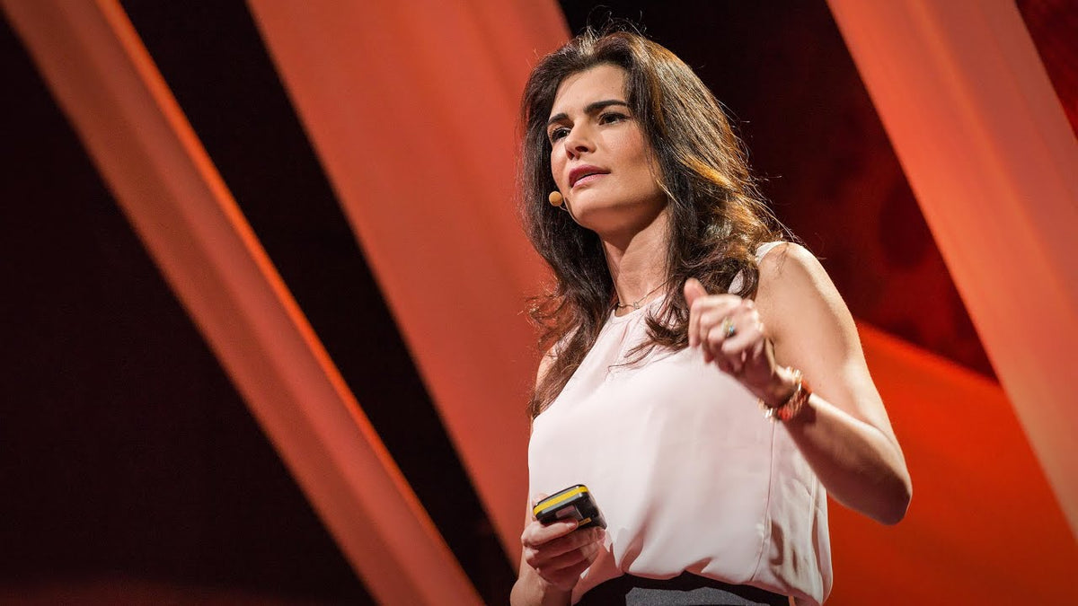 10 Inspiring Ted Talks For Women To Boost Your Confidence
