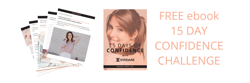 Free ebook 15 day of confidence