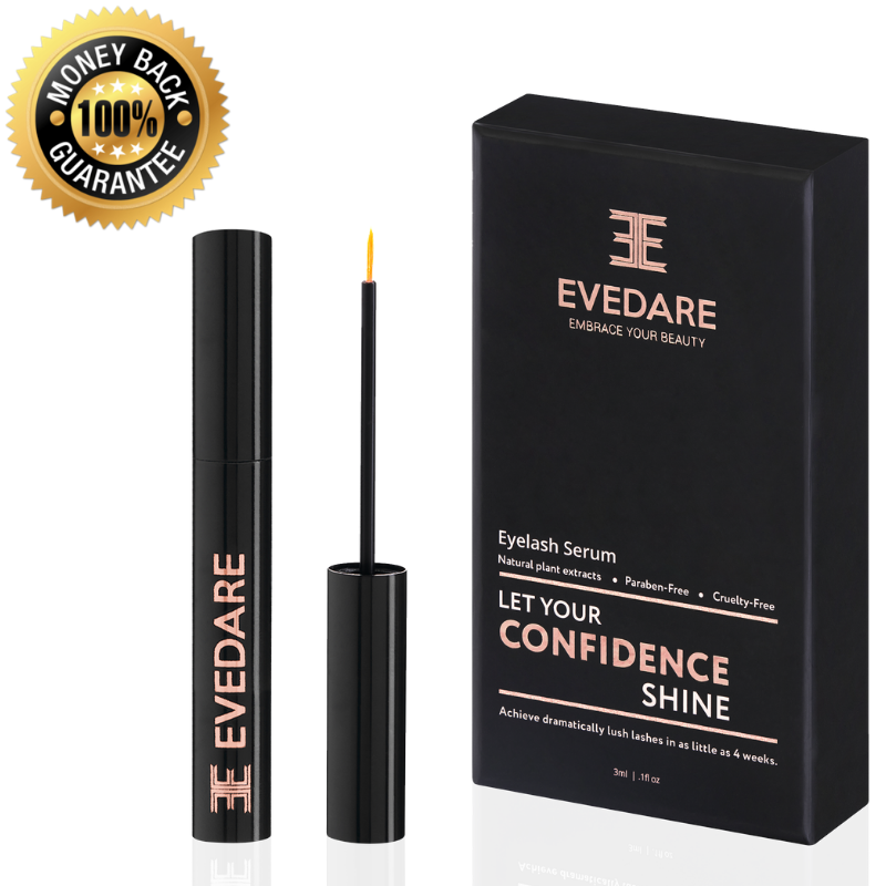 EVEDARE Eyelash Serum