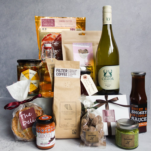 Local Excellence Hamper