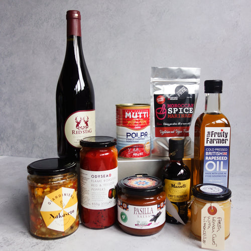 Cook's Ingredients Hamper