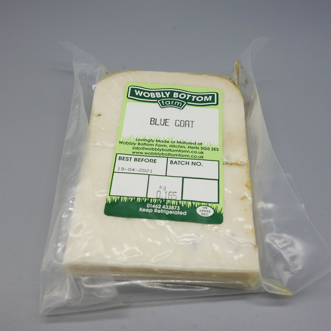 Blue Goat's Cheese