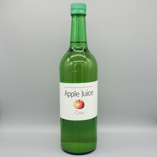 Apple Juice - Cox