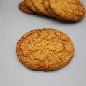 Ginger & Orange Cookies 6 pack