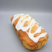 Load image into Gallery viewer, Lemon Drizzle Loaf Cake