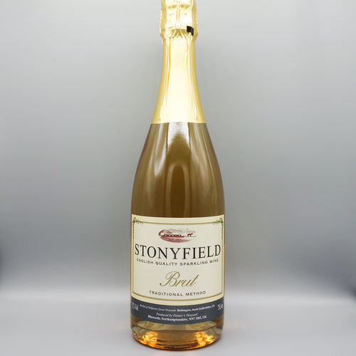 Stonyfield English Sparkling Wine Rosé
