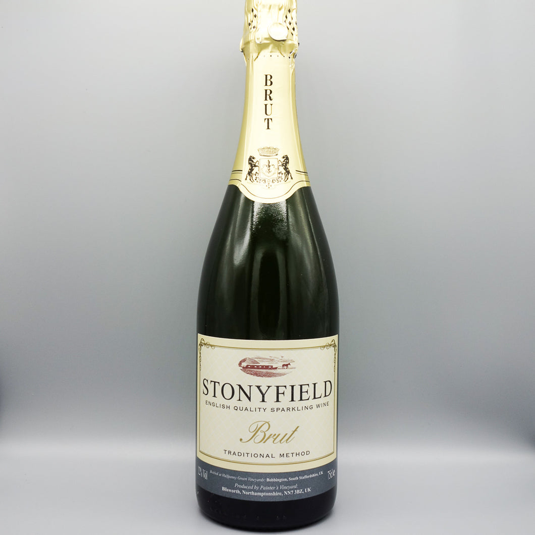 Stonyfield English Sparkling Wine White