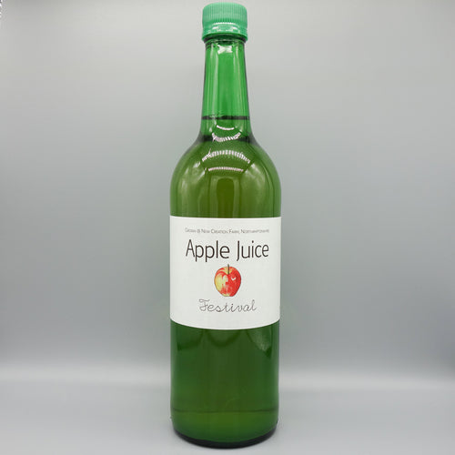 Apple Juice -Festival
