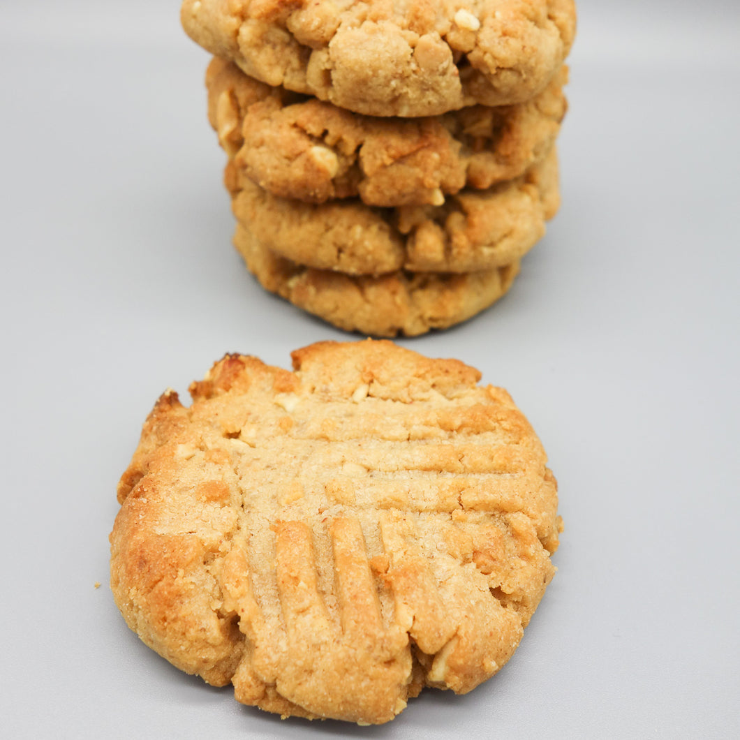 Peanut Butter Cookies 6 pack