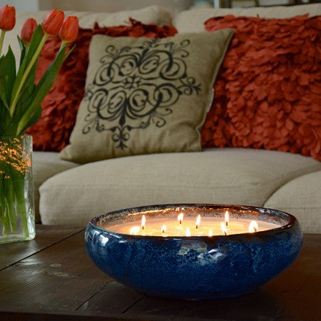 Flash Point Candles Bennett Citronella