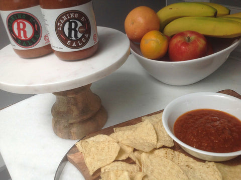 Leaning R® Salsa