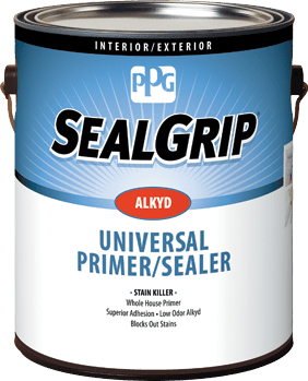 Seal Grip® Alkyd Universal Primer/Sealer
