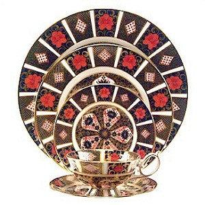Royal Crown Derby Imari
