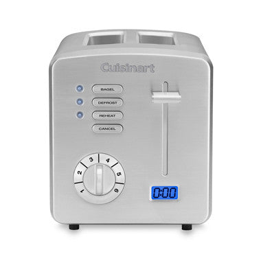Cuisinart Countdown 2 Slot Toaster