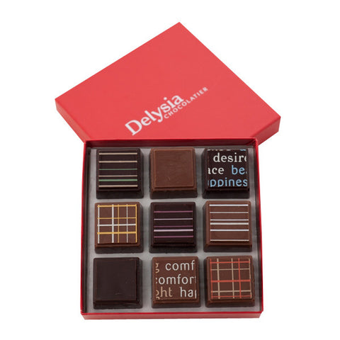 Delysia Chocolates
