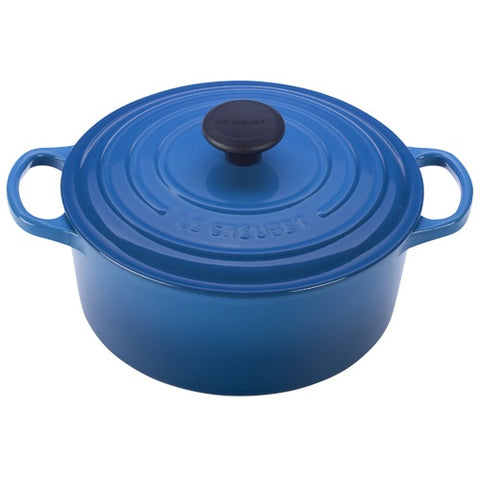 Le Creuset 5.5 Qt Round French Oven