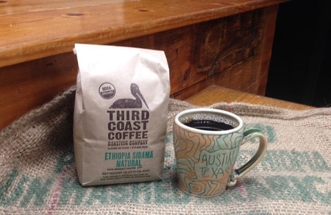 Third Coast Coffee