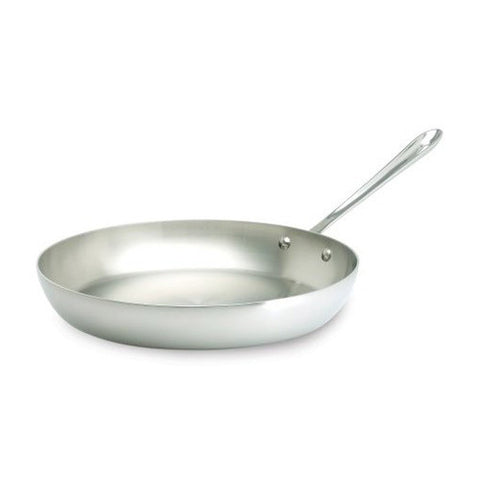 All Clad French Skillet