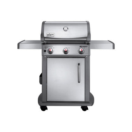 Weber Spirit SP-310 Gas Grill