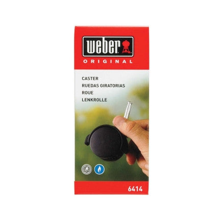 Weber Replacement Caster (6414)
