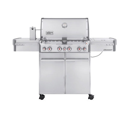 Weber Summit 470 Propane Gas Grill