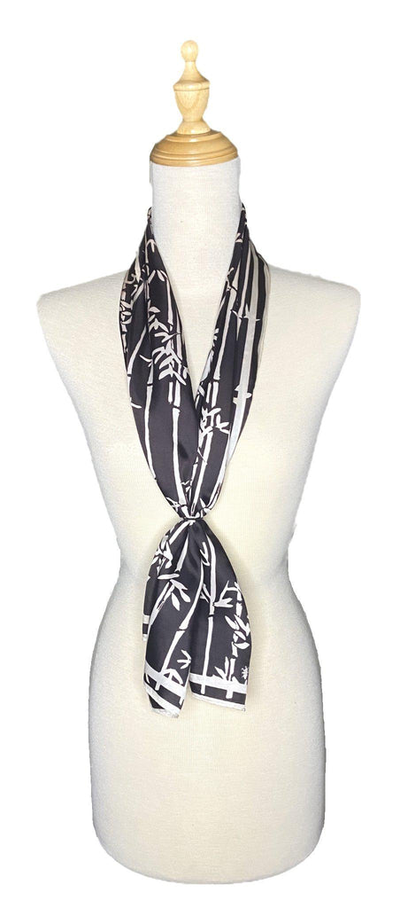 Cynamon - Vintage Scarf-Spring/Summer Inspired Scarves-Inspire Me Scarves