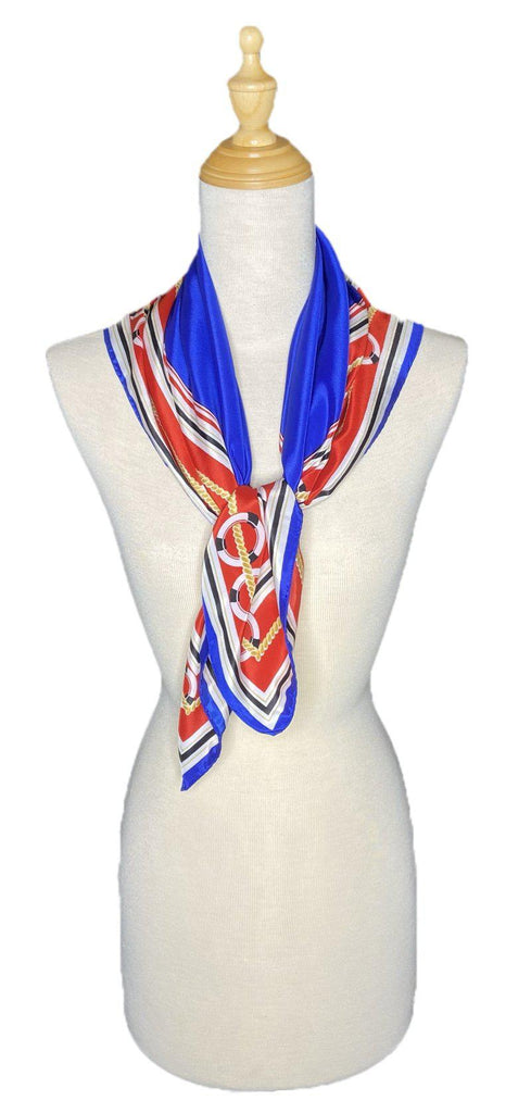 Londyn Classic Scarf-Spring/Summer Inspired Scarves-Inspire Me Scarves