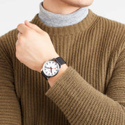 Mondaine Official Swiss Railways Simply Elegant Watch | Mondaine Australia