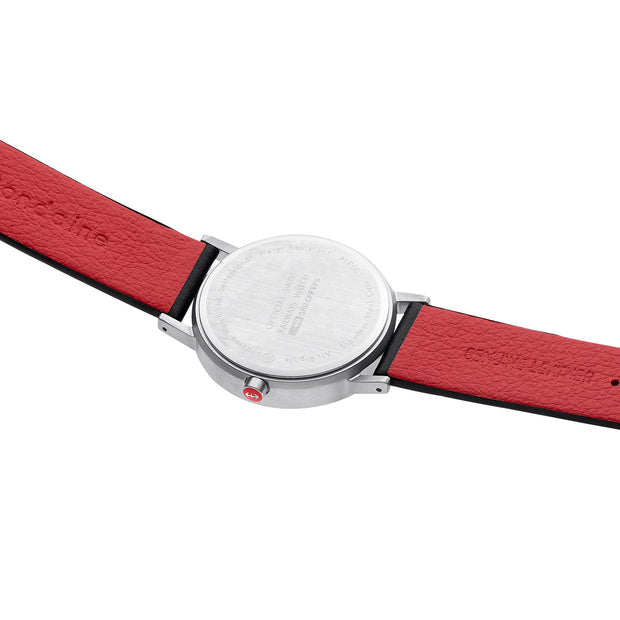 Mondaine Official Swiss Railways Classic Watch | Mondaine Australia