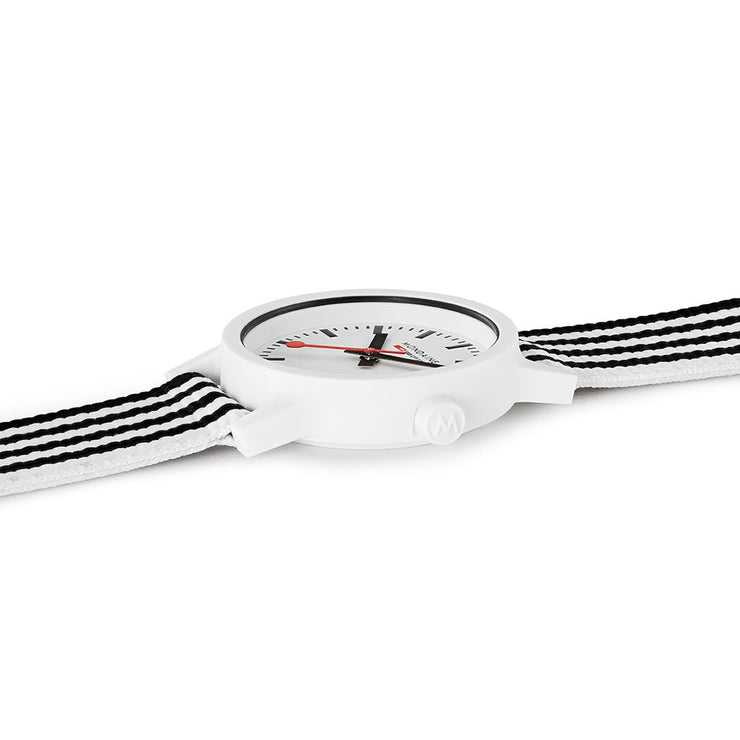 Mondaine Official Swiss Railways essence Watch