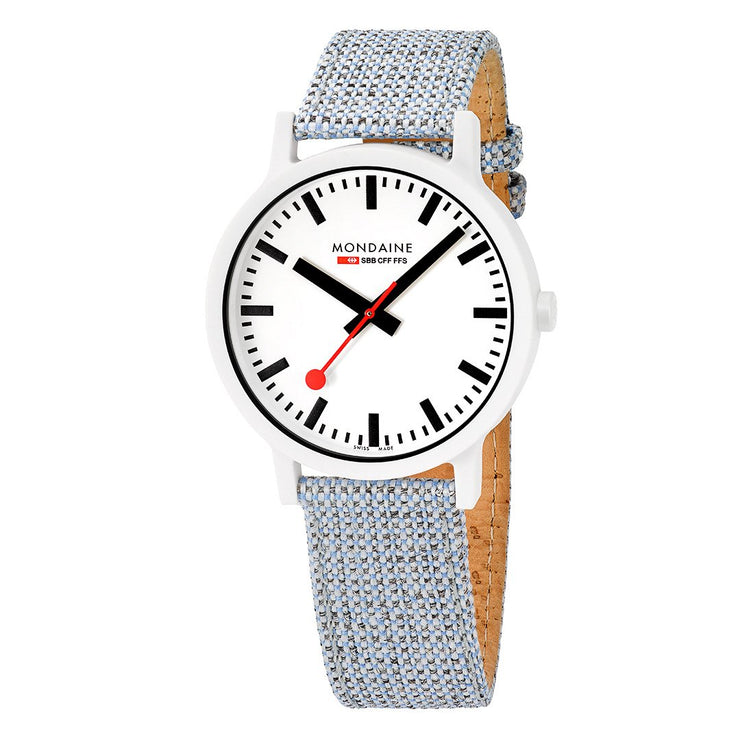 Mondaine Official Swiss Railways essence