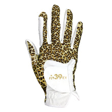 Load image into Gallery viewer, FiT39 Golf Glove - Right Hand Classic Style (White Base)