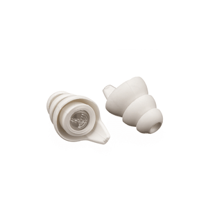 D'Addario Pacato Hearing Protection Ear Plugs (Pair)