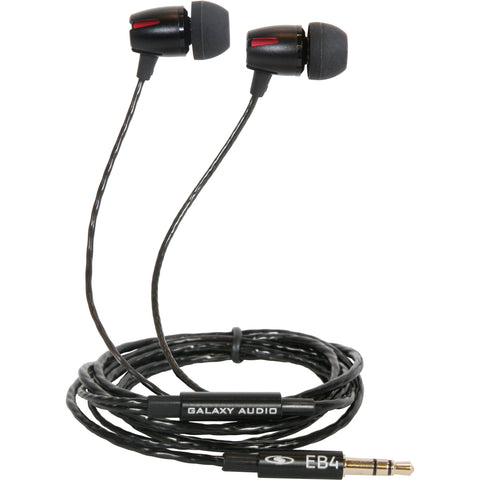 Image of Galaxy AS-950 In-Ear Monitor System - Freq-P2 470 MHz - 489 MHz