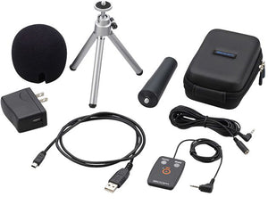 Zoom APH-2n Accessory Pack for the H2n Handy Audio Recorder