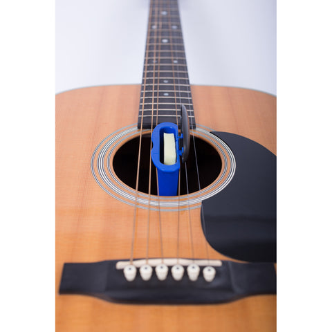 Image of Music Nomad MN300 The Humitar - Acoustic Guitar Humdifier for Soundholes