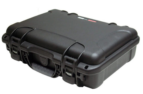 Gator Cases GU-ZOOMH6-WP Waterproof Case for Zoom H6 Recorder