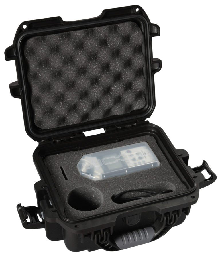 Gator Cases GU-ZOOMH4N-WP Waterproof Case for Zoom H4n Recorder